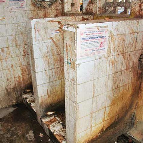 public bathrooms in india toilet karma