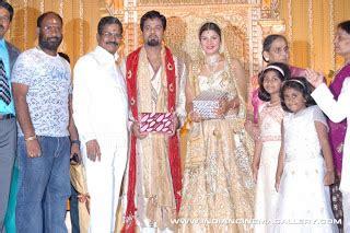 aliando ggs episode 1 shivamani movie heroine name rambha marriage reception photos stills gallery