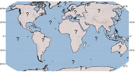world rivers map quiz geography map quiz world map 07