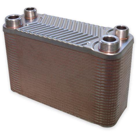 plaque adh駸ive inox cuisine 201 changeur de chaleur thermique inox 50 plaques max 90 kw