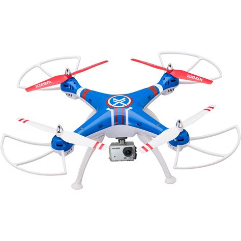 drone 1080p swann gravity pursuit 1080p drone xttoy gravpu b h photo