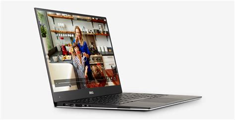 Laptop Dell Xps 13 9343 dell xps 13 9343 2727slv i5 128gb signature edition