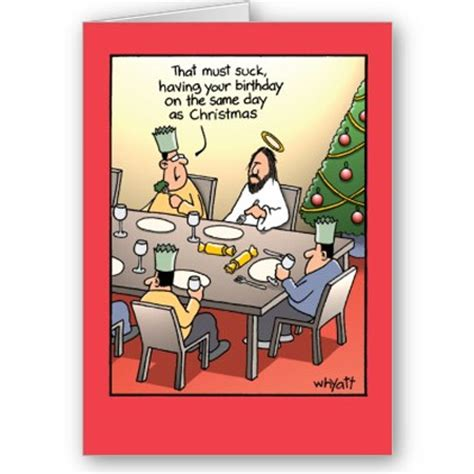 Jokes To Put On A Birthday Card 20 Funny Looking Christmas Greeting Cards