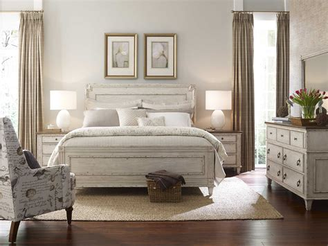 american drew bedroom furniture american drew southbury panel bed bedroom set 513 304rset1