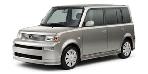 2006 scion xb review, ratings, specs, prices, and photos