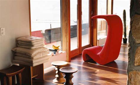 panton amoebe highback chair hivemoderncom