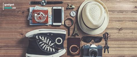 10 Awesome Gadgets Every Will by 10 Cool Gadgets That Every Traveller Needs Gadgetstash