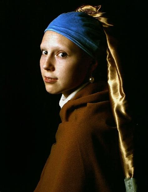 themes of girl with a pearl earring 60 best artist inspired halloween images on pinterest