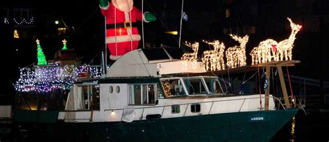 scout boats employee benefits view christmas ships parade at gleason boat r metro