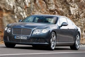 Bentley Door Bentley Four Door Coupe Planned Auto Express