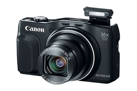 canon powershot sx700 hs canada and cross border price