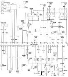 1989 chevy blazer vacuum diagram 1989 get free image about wiring diagram