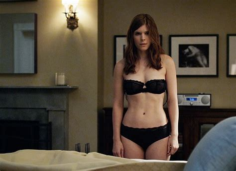 kate mara nude house of cards 30 sexiest tv actresses of 2013
