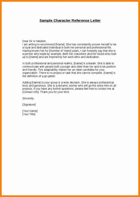 Letter Character Maker 6 character letter of recommendation how to make a cv