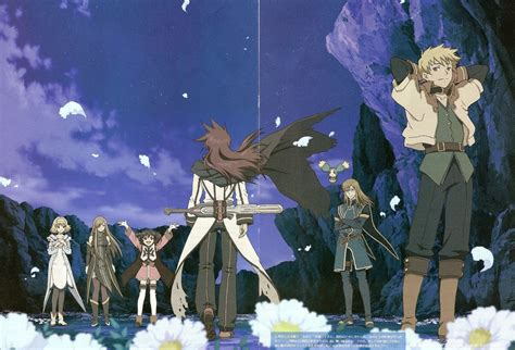 tales of the abyss ash the o jays and on
