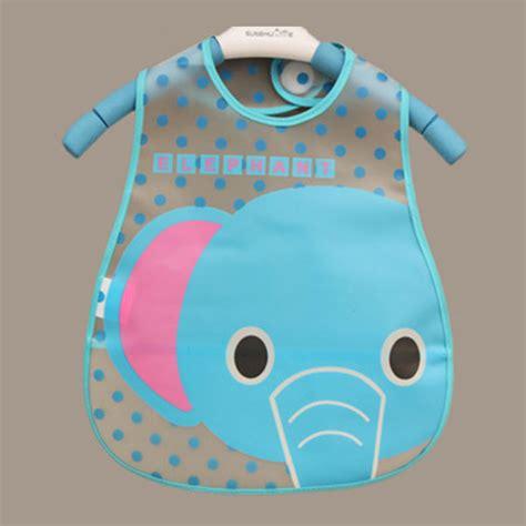 baby bibs waterproof elephant children bibs infant burp cloths 2015 brand clothing towel