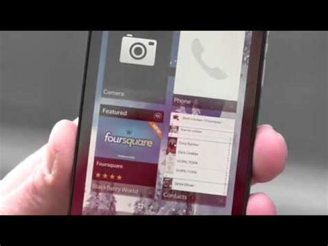 reset blackberry z10 to default blackberry z10 recenzja twardy reset youtube