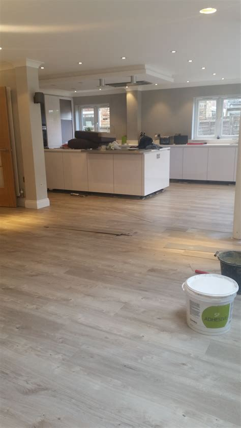 @amticoflooring Spacia strip wood 'Sun Bleached Oak