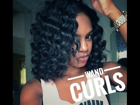 2 inch wand medium length hair waves curling wand vs curling iron curls medium length hair