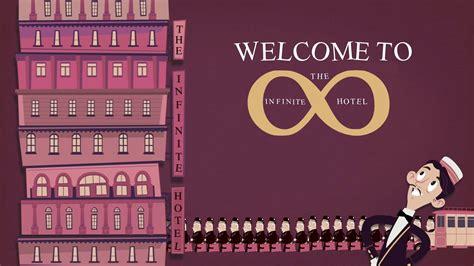 Mini 3 Di Infinite the infinite hotel paradox jeff dekofsky