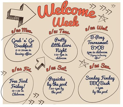 themes for college events 17 best images about college event ideas on pinterest