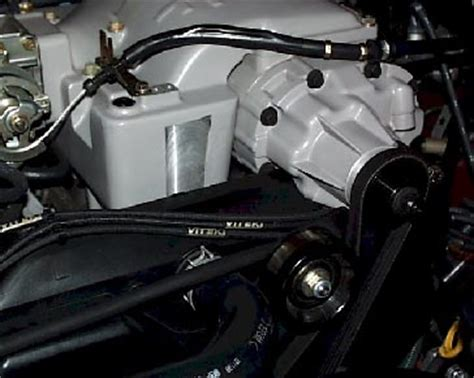Toyota 3 4 Supercharger The 3 4l Trd Supercharger Thread Toyota 4runner Forum