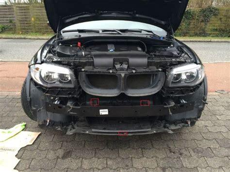 Bmw 1er Cabrio M Paket by M Paket Nachr 252 Sten Am Bmw 1er Coupe Cabrio E82 E88