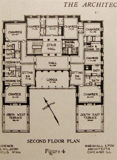 gilded age mansions floor plans 452 best gilded age mansions images on pinterest manor