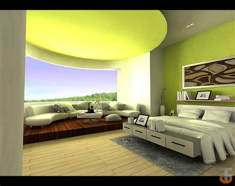 Bedroom Design 2017 جبس بورد أصفر المرسال
