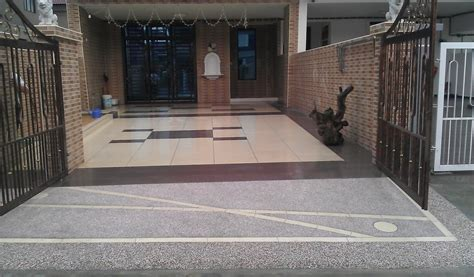car porch tiles design tiles arrangement car porch tile design ideas