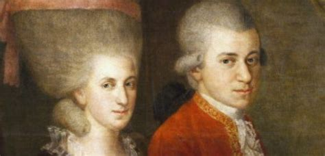 mozart family biography mozart and his family google search constanze mozart