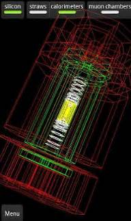 the higgs boson? there's an app for that scientists give