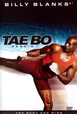billy banks tae bo 10 but awesome fitness fads million ideas