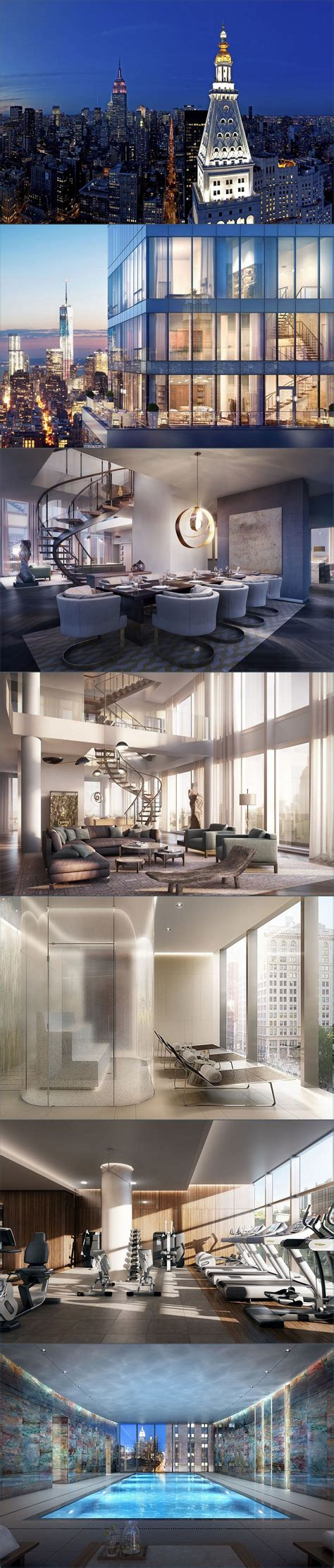 luxury interior design rupert murdoch s penthouse in nyc rupert mudroch s new ny penthouse style estate