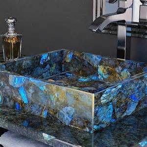 Types Of Kitchen Countertops by Labradorite Sink Home Stuff Pinterest Sinks And