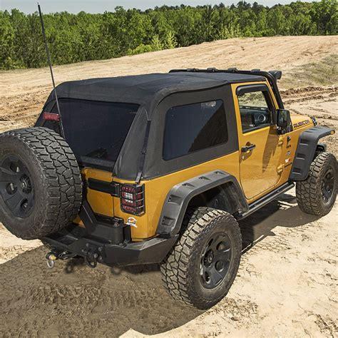 Montana Jeep Jeep Wranglers Jk Bowless Montana Top 13790 39
