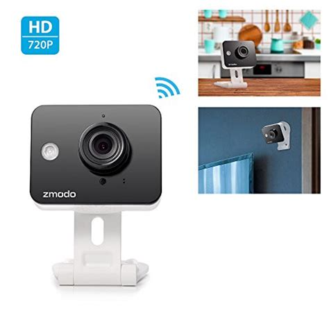 home security systems mini wifi 720p hd wireless indoor