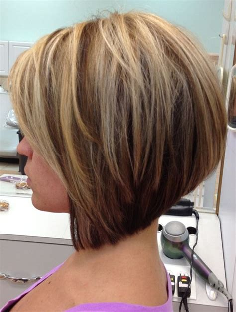 back of aline hair cuts 30 stacked a line bob haircuts you may like pretty designs