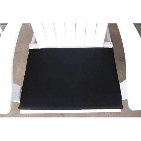 adirondack seat cushions chair seat cushion