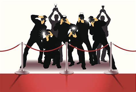paparazzi clipart paparazzi clip vector images illustrations istock