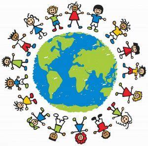 tarptautinis projektas, skirtas tarptautinei vaikų gynimo