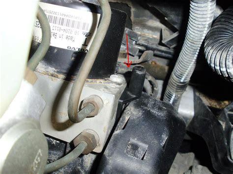 volvo s80 abs module volvo s70 v70 abs module repair car