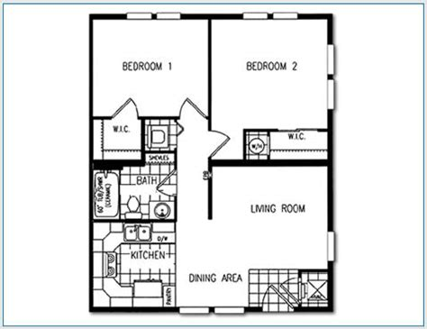 floor plans apartments for rent key largo florida keys