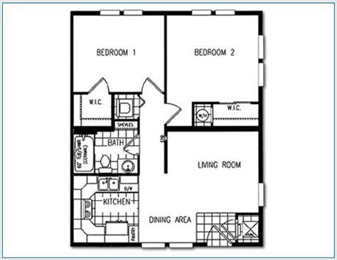 sle 2 bedroom house plans 2 bedroom house floor plans bedroom at real estate