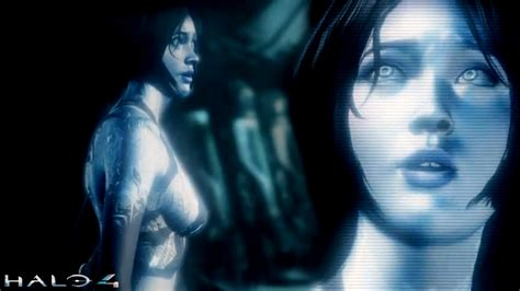 Halo 4 cortana exclusive hd wallpapers 2991