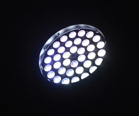 Led Theatrical Lighting Fixtures White Led Stage Lighting 36pcs 10w Rgb With White Beam Led Moving Heads