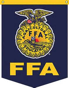 what are the ffa colors banners page 1 of 3