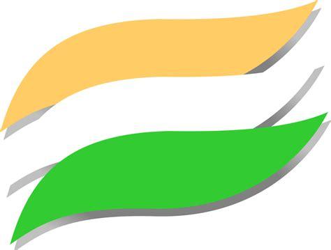 tri color file india tricolor icon svg