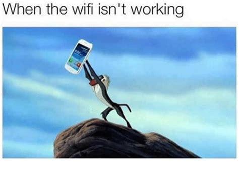 dramafire isn t working when the wifi isn t working meme on sizzle