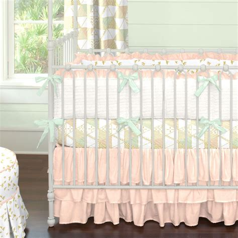 pink and gold crib bedding pink and gray damask baby crib bedding pink crib bedding